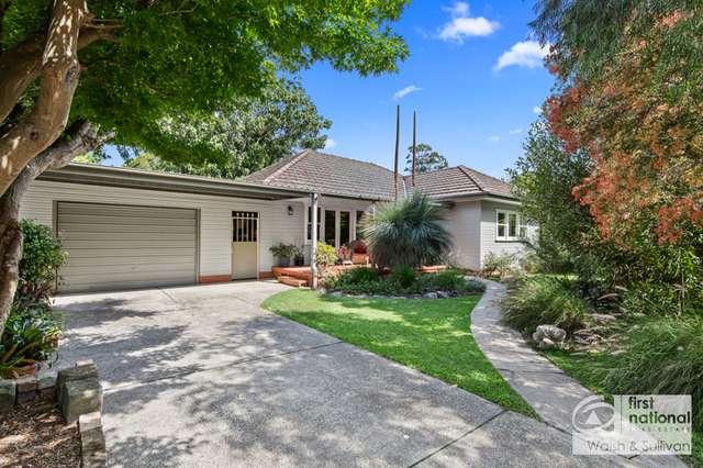 8 Keene Street, Baulkham Hills NSW 2153