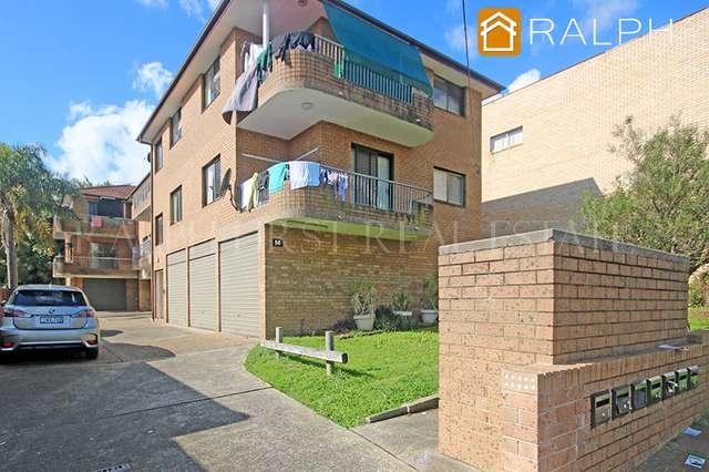 6/56 Quigg Street, Lakemba NSW 2195