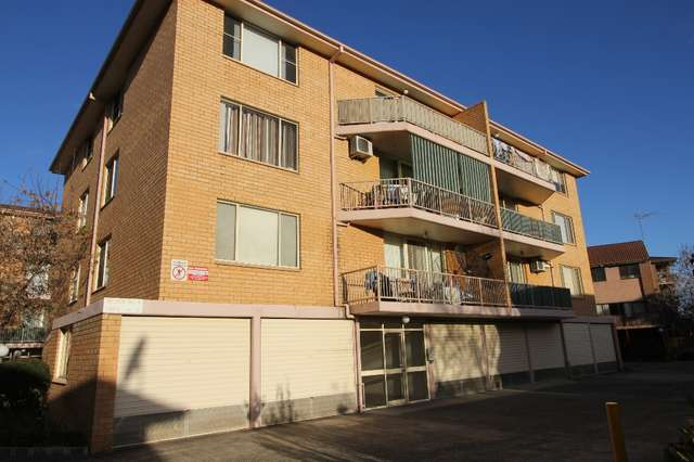 22/1 Riverpark Drive, Liverpool NSW 2170