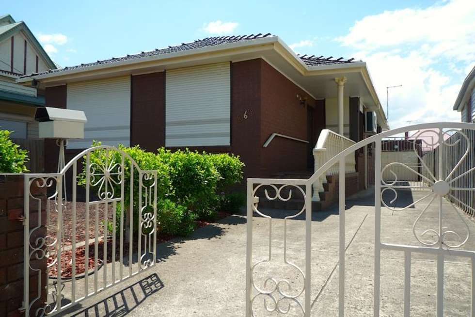 Second view of Homely house listing, 6 Woolacott Street, Coburg VIC 3058