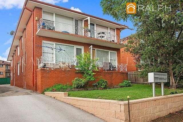 3/47 Hillard Street, Wiley Park NSW 2195