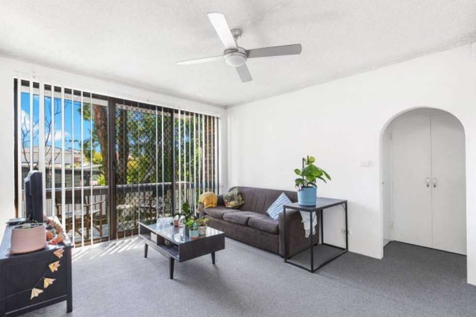 Second view of Homely apartment listing, 8/106 Regent Street, New Lambton NSW 2305