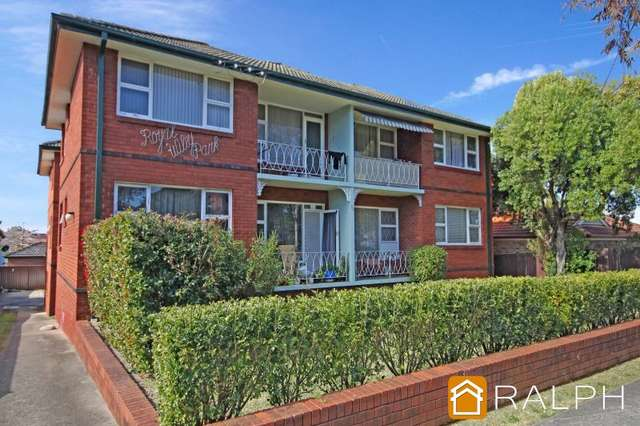 8/34 Alice Street, Wiley Park NSW 2195