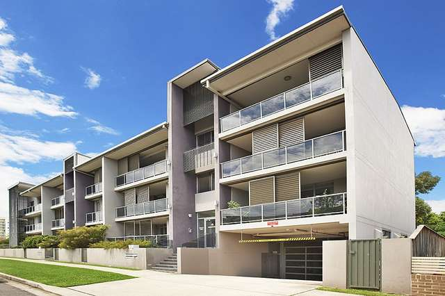 8/142-148 Bridge Road, Westmead NSW 2145