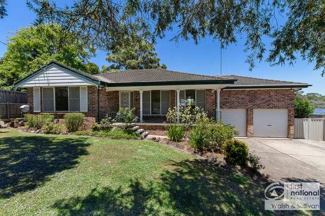 61 Caprera Road, Northmead NSW 2152