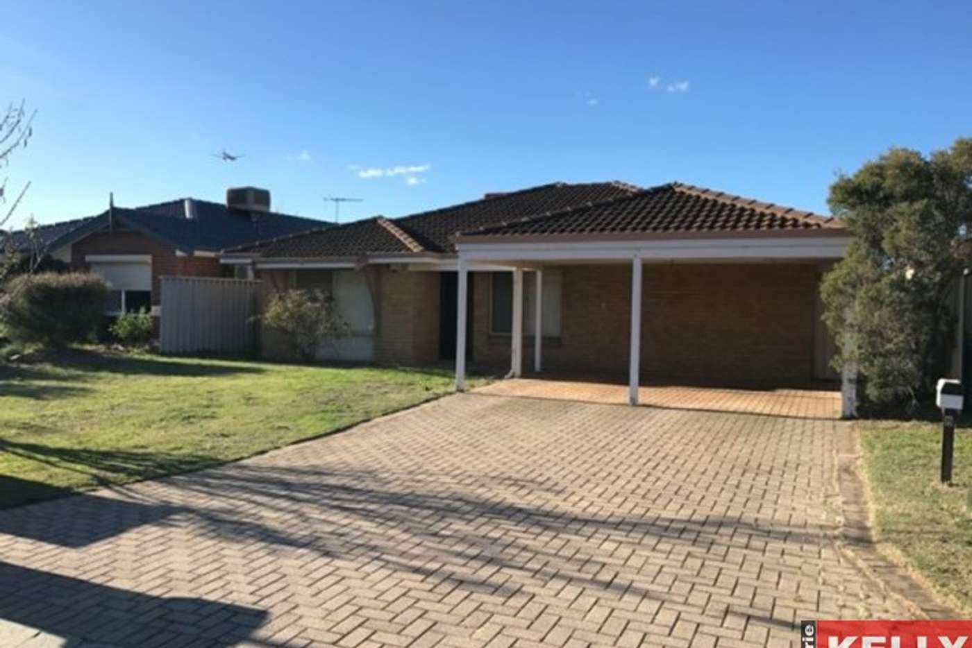 Main view of Homely house listing, 8 Oblate Retreat, Queens Park WA 6107