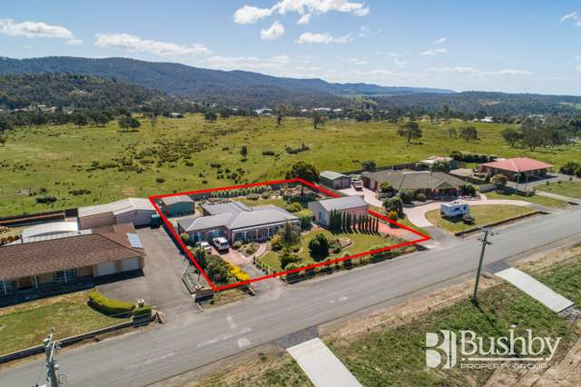 51 Panorama Road, Blackstone Heights TAS 7250