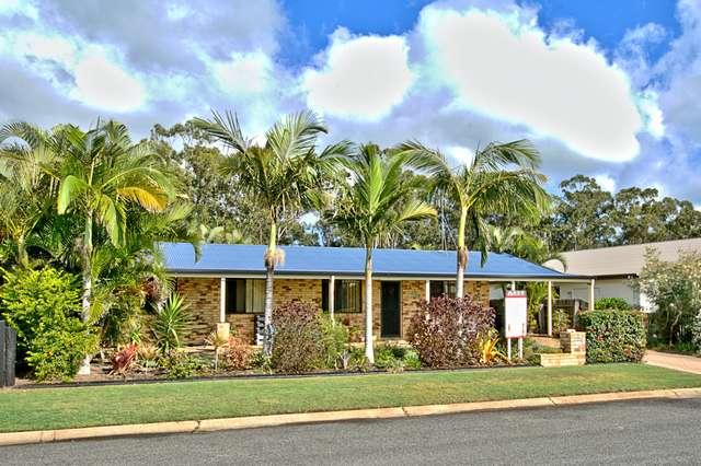 11 Lakeside Drive, Burrum Heads QLD 4659