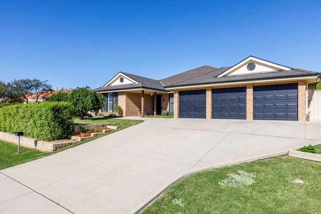 25 McCusker Drive, Bungendore NSW 2621