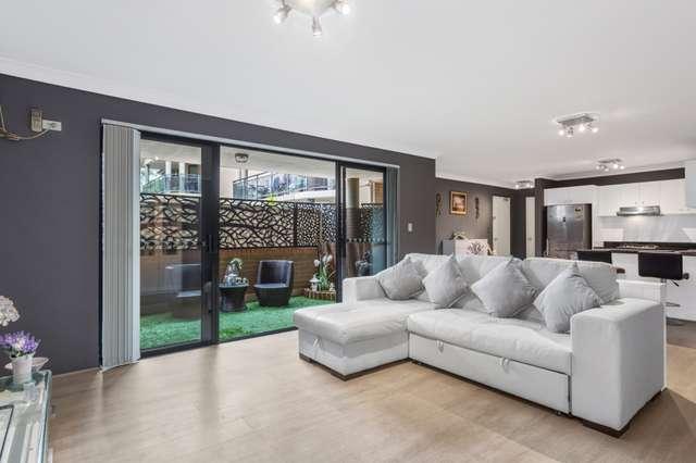 13/20-26 Jenner Street, Baulkham Hills NSW 2153