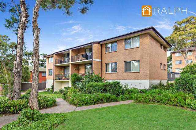 27/97 The Boulevarde, Wiley Park NSW 2195