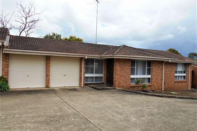 6/10-12 Kenneth Avenue, Baulkham Hills NSW 2153