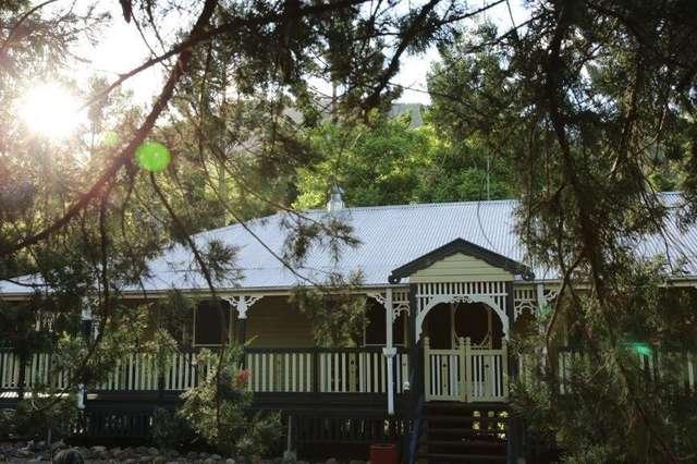 42 Gray Rd, Illinbah QLD 4275