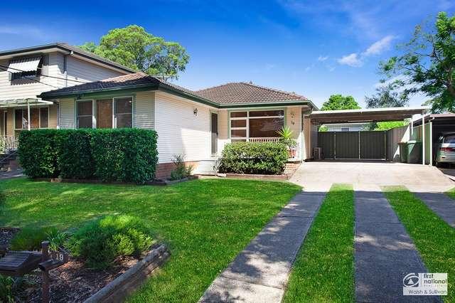 19 Chircan Street, Old Toongabbie NSW 2146
