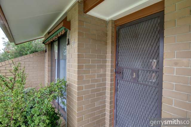 3 Shalom Place, Horsham VIC 3400