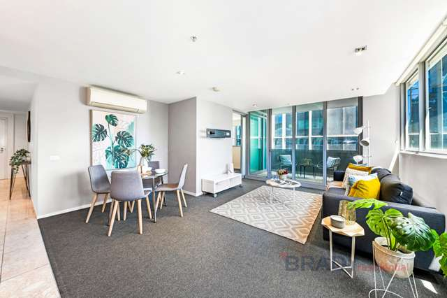 2305/8 Downie Street, Melbourne VIC 3000