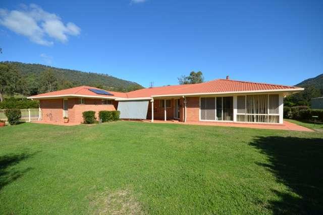 452 Lamington National Park Road, Canungra QLD 4275