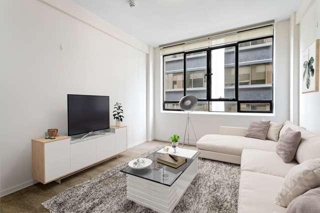 403/39 Queen Street, Melbourne VIC 3000