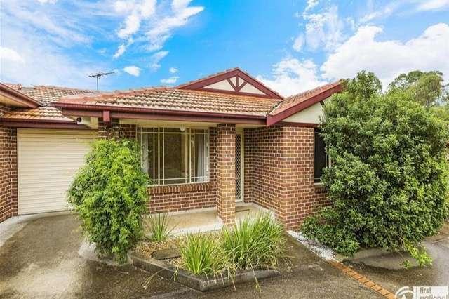 9/201 Old Windsor Road, Northmead NSW 2152