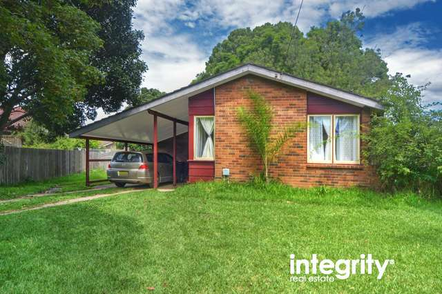 40 Sampson Crescent, Bomaderry NSW 2541