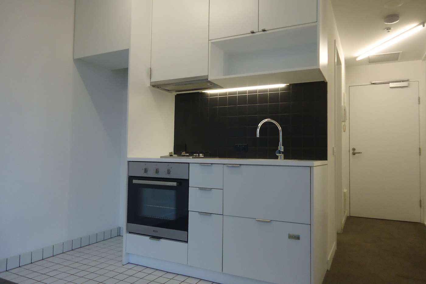 Main view of Homely apartment listing, 1105/31 A'Beckett Street, Melbourne VIC 3000