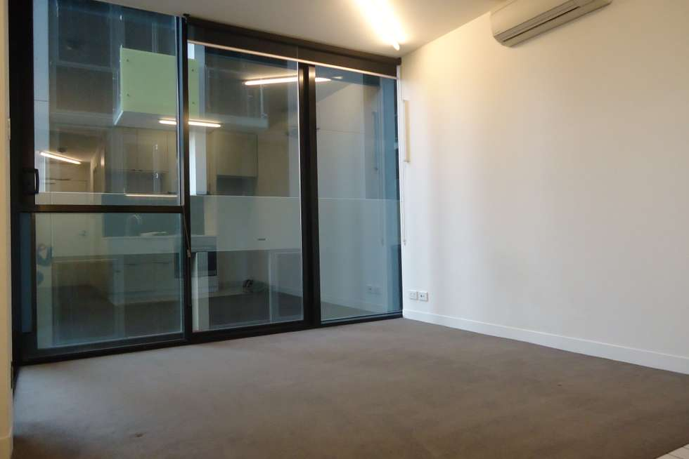 Second view of Homely apartment listing, 1105/31 A'Beckett Street, Melbourne VIC 3000