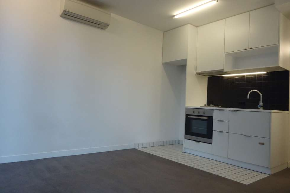 Third view of Homely apartment listing, 1105/31 A'Beckett Street, Melbourne VIC 3000
