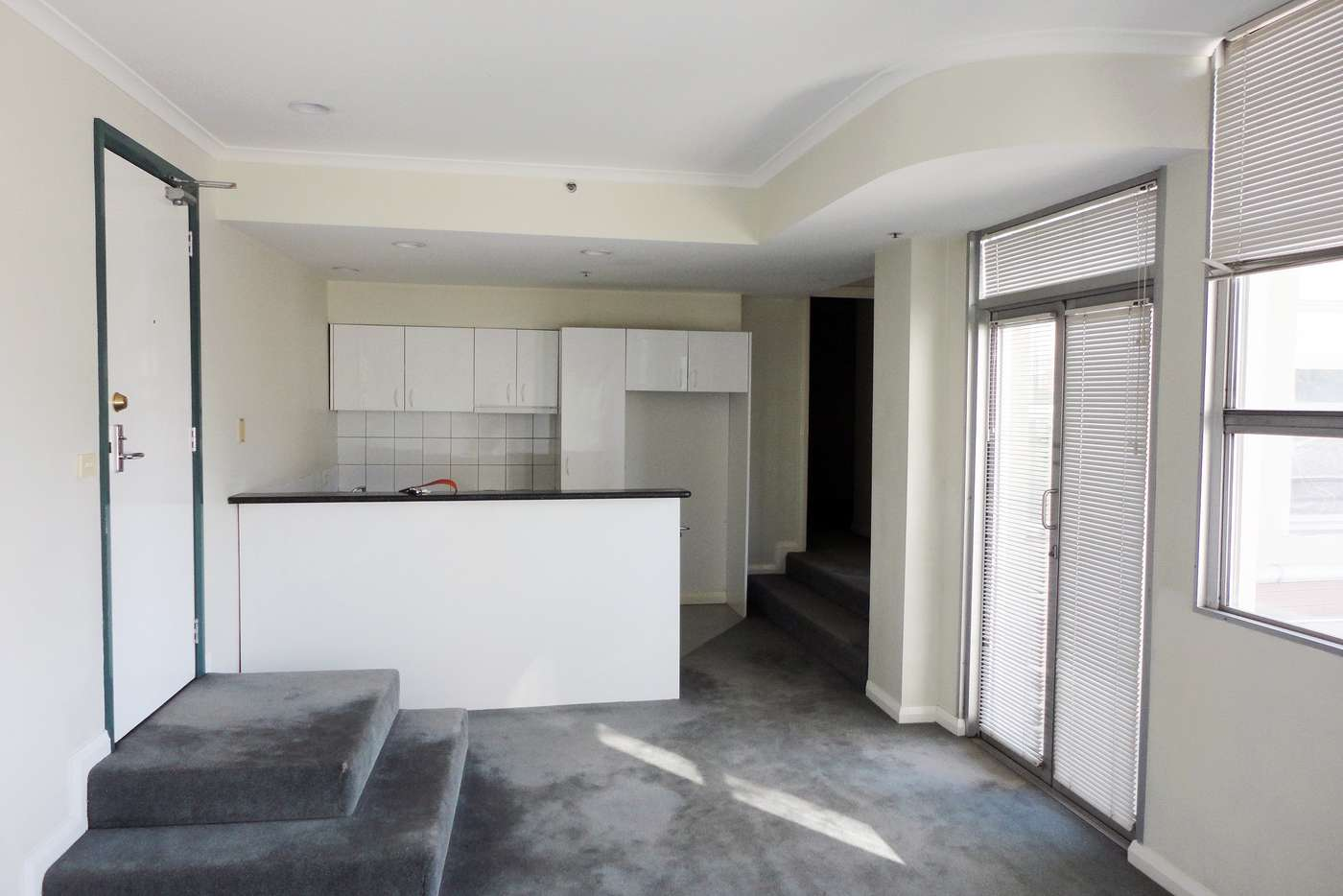 Main view of Homely apartment listing, 31/222 Victoria Street, North Melbourne VIC 3051