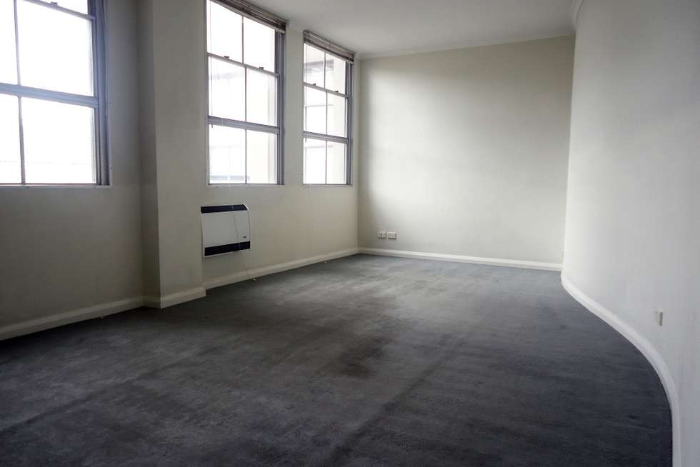 Second view of Homely apartment listing, 31/222 Victoria Street, North Melbourne VIC 3051