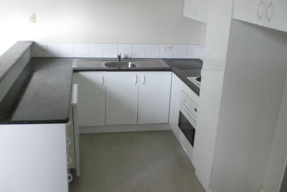 Third view of Homely apartment listing, 31/222 Victoria Street, North Melbourne VIC 3051