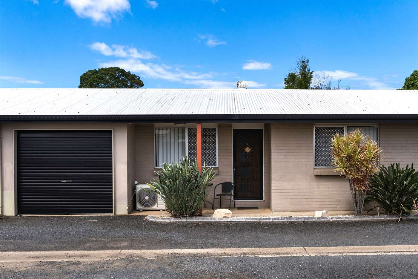 Main view of Homely unit listing, 5/6A Dunn Road..., Avenell Heights QLD 4670
