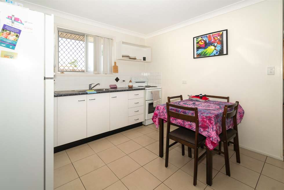 Second view of Homely unit listing, 5/6A Dunn Road..., Avenell Heights QLD 4670