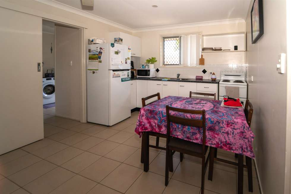 Third view of Homely unit listing, 5/6A Dunn Road..., Avenell Heights QLD 4670