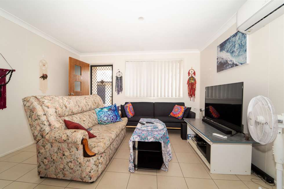 Fourth view of Homely unit listing, 5/6A Dunn Road..., Avenell Heights QLD 4670