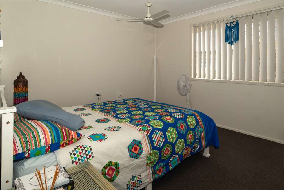 Fifth view of Homely unit listing, 5/6A Dunn Road..., Avenell Heights QLD 4670