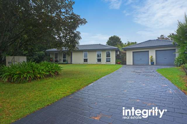 4 Herne Close, North Nowra NSW 2541