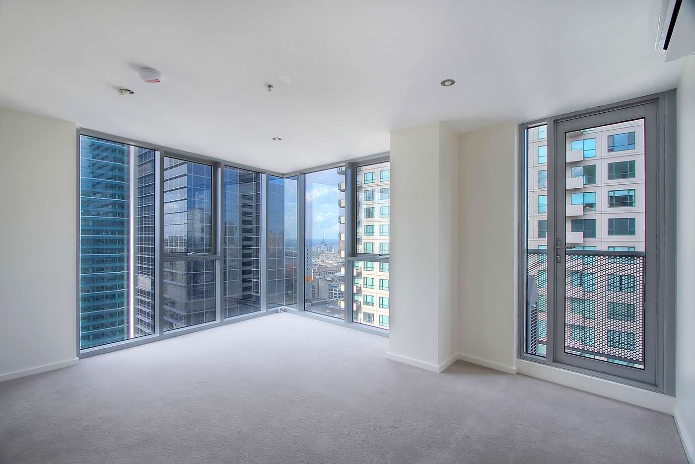 Main view of Homely apartment listing, 1601/8 Exploration Lane, Melbourne VIC 3000