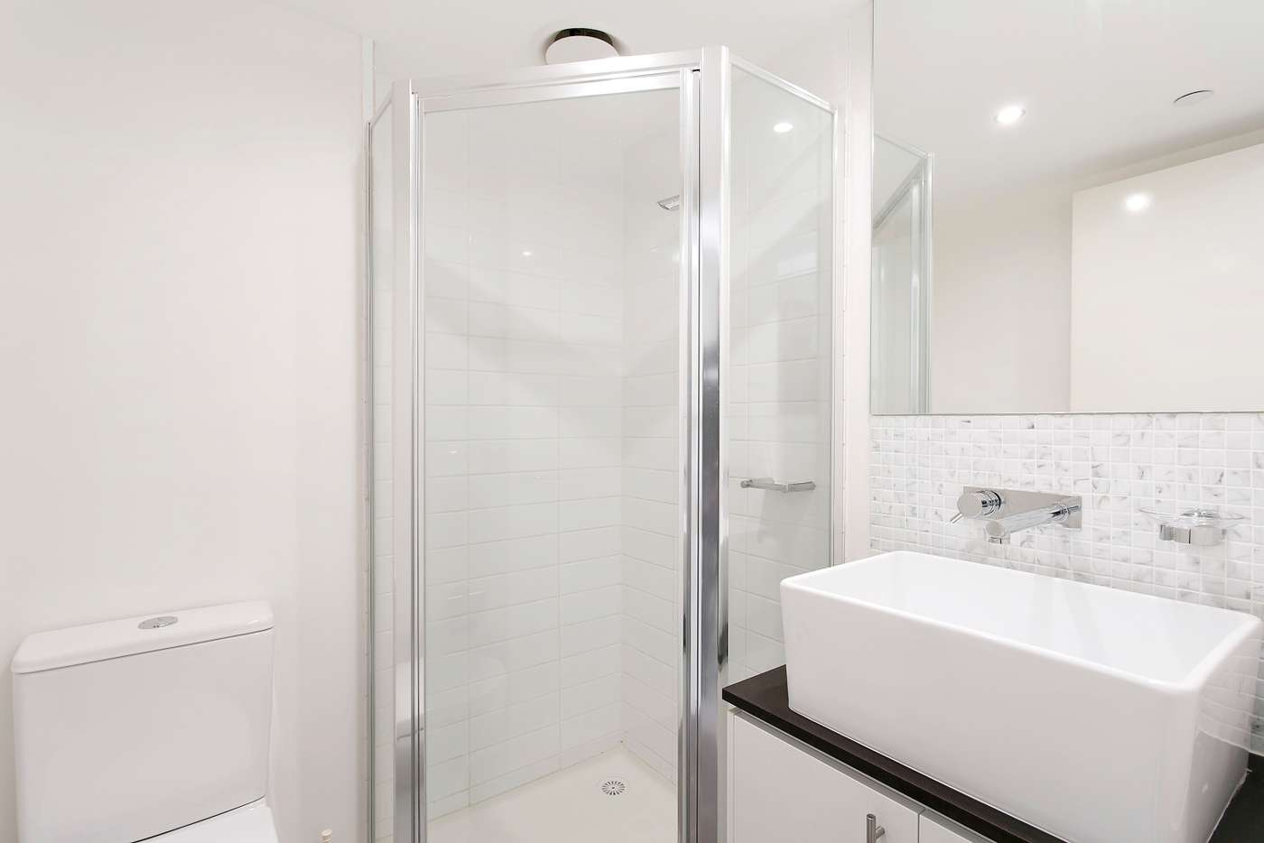 Fifth view of Homely apartment listing, 1601/8 Exploration Lane, Melbourne VIC 3000