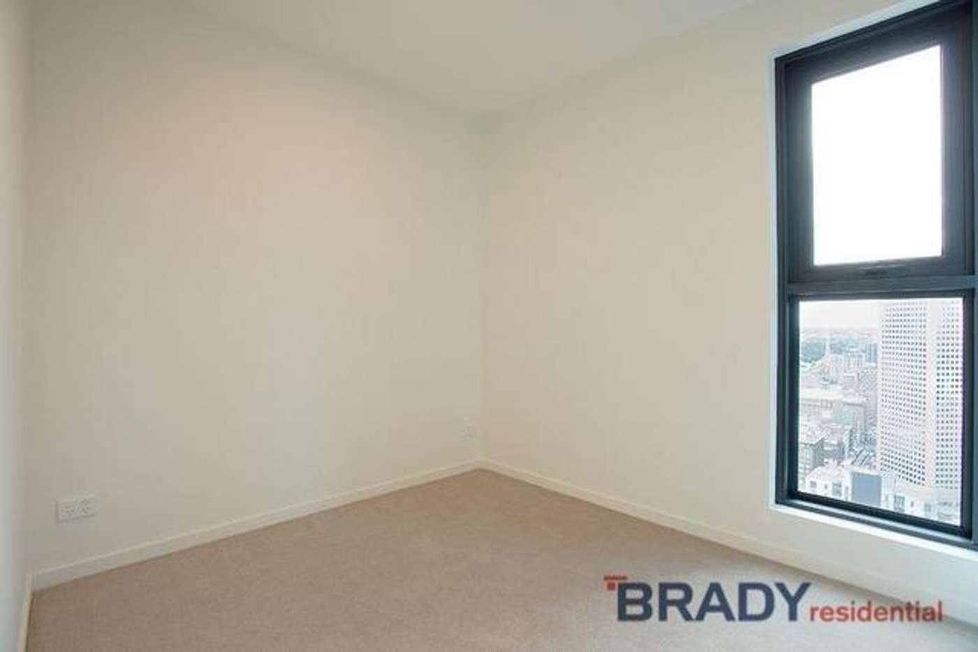 Sixth view of Homely apartment listing, 3501/8 Sutherland Street, Melbourne VIC 3000