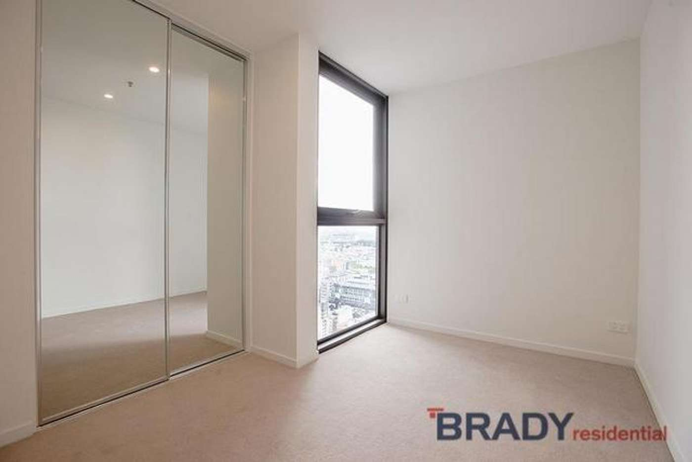 Seventh view of Homely apartment listing, 3501/8 Sutherland Street, Melbourne VIC 3000