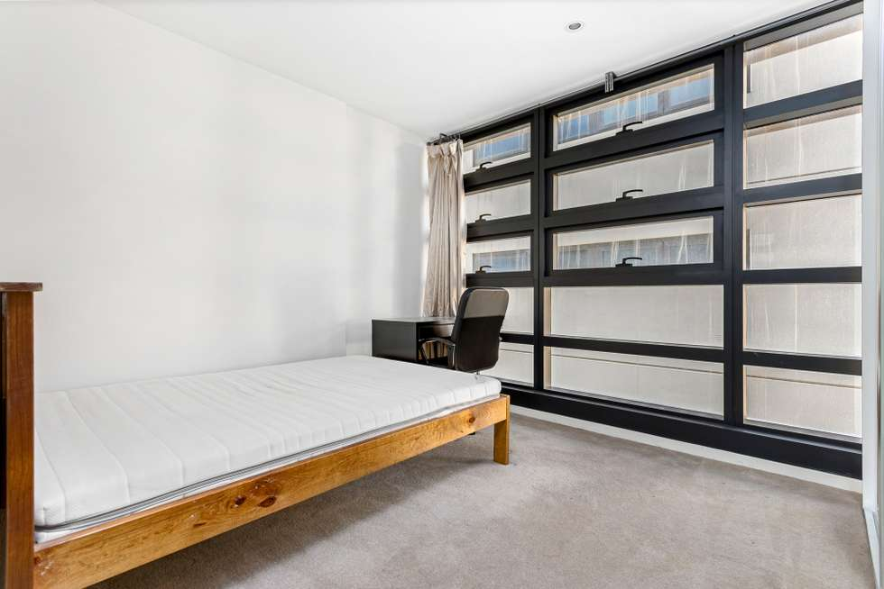 Third view of Homely apartment listing, 2909/8 Sutherland Street, Melbourne VIC 3000