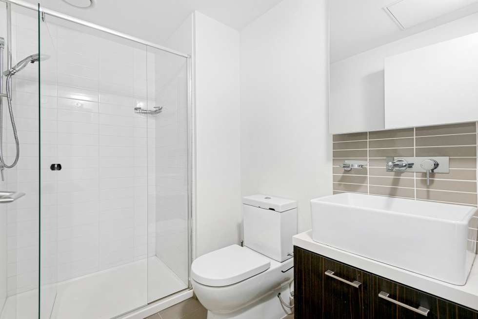 Fifth view of Homely apartment listing, 2909/8 Sutherland Street, Melbourne VIC 3000