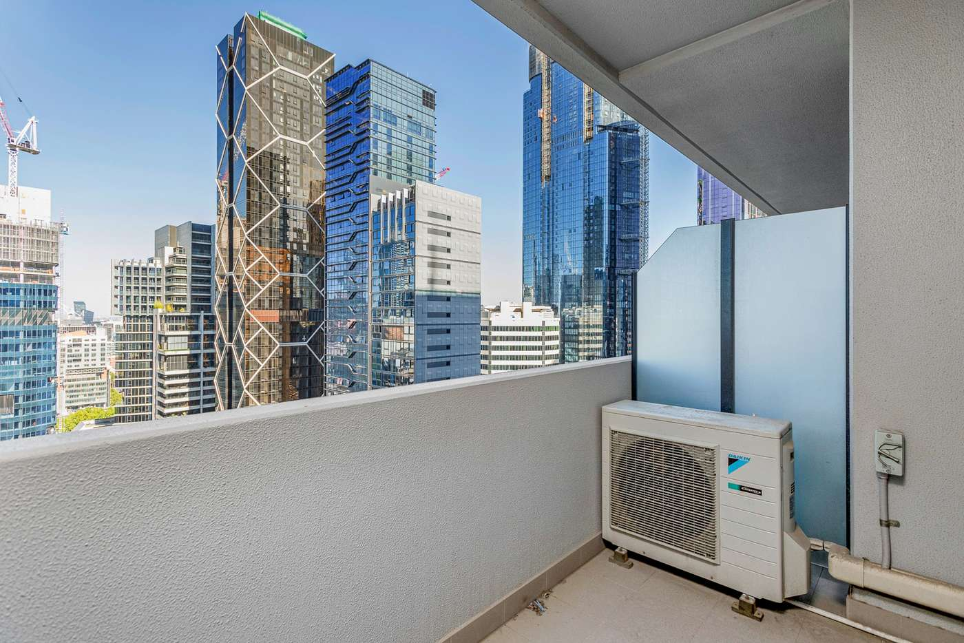 Sixth view of Homely apartment listing, 2909/8 Sutherland Street, Melbourne VIC 3000