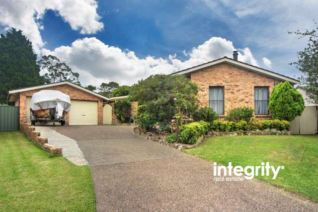 4 Tobin Close, North Nowra NSW 2541