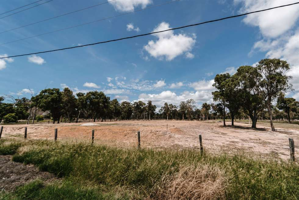Second view of Homely residentialLand listing, LOT 2 Bonna Road, Branyan QLD 4670