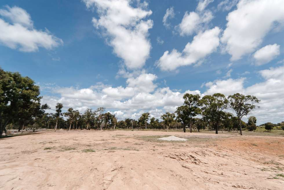 Third view of Homely residentialLand listing, LOT 2 Bonna Road, Branyan QLD 4670