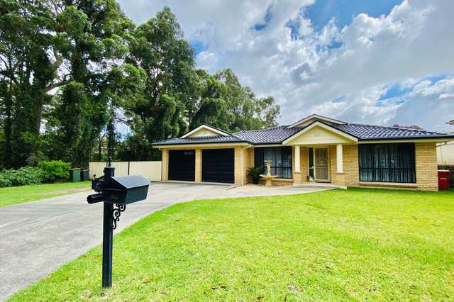 27 Glendore Parade, Maryland NSW 2287