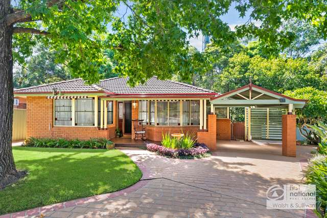 50 Faulkner Street, Old Toongabbie NSW 2146