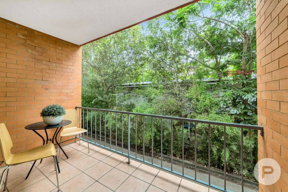 Second view of Homely apartment listing, 2/27 The Esplanade, St Lucia QLD 4067