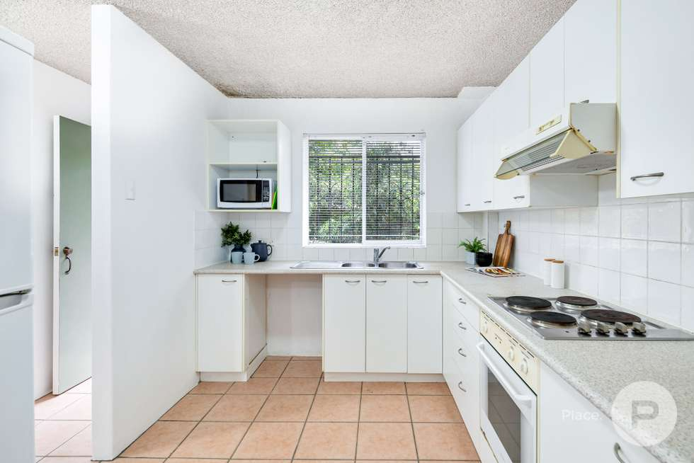 Third view of Homely apartment listing, 2/27 The Esplanade, St Lucia QLD 4067